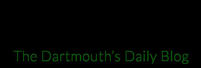 Dartmouth Resume interact Toggle Navigation